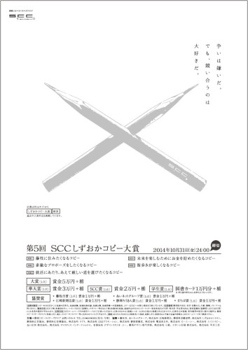 第5回コピー大賞